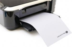 N Toaster zelf papier printen