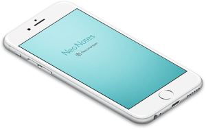 Neo Notes app